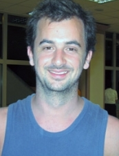 Joao 41 y.o. from Portugal