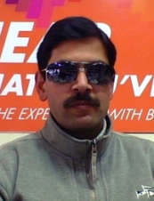 kish 40 y.o. from India