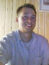Kristian 43 y.o. from Denmark