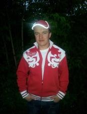 32 y.o. from Latvia