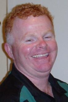 Leslie Grafton