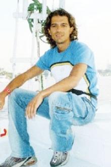 Luca Gubbio