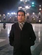 majid 36 y.o. from Iran