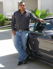 Marvin 43 y.o. from USA