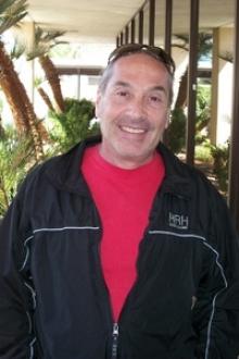 Michael Carmichael