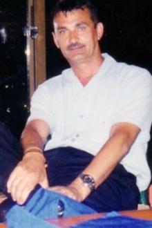 Michael Kitchener