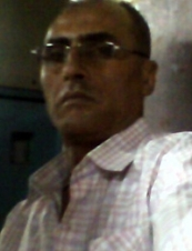 mohamed from Egypt 57 y.o.