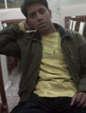Neeraj 32 y.o. from India