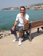 Onur 50 y.o. from Turkey