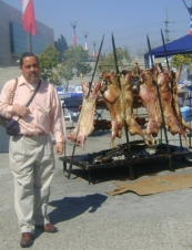 Patricio 62 y.o. from Chile