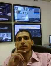 RAMADAN from Egypt 30 y.o.