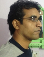 Ravi Bhushan 40 y.o. from India