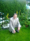 Richard 63 years and 181 days