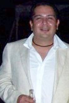 Salvador Ciudad Constitución