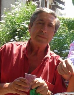 Salvatore Campi Salentina