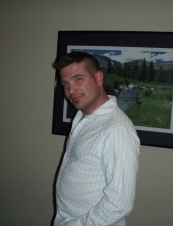 sean 46 y.o. from USA