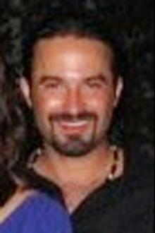 Sergio San Bartolomé Tlaltelulco
