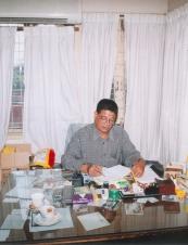 Shahalam from Bangladesh 64 y.o.