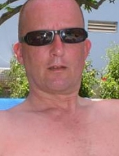 Shaun 52 y.o. from Switzerland