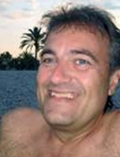 Steinar Charles 54 y.o. from Norway