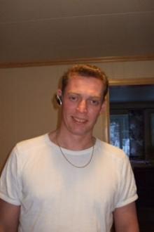 Terry Oslo