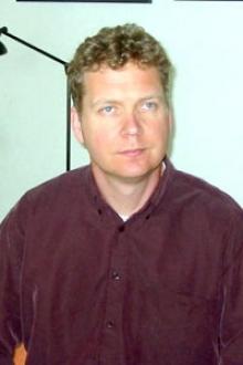 Theo Groningen