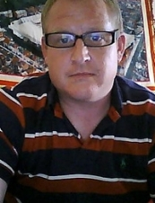 trevor 47 y.o. from UK