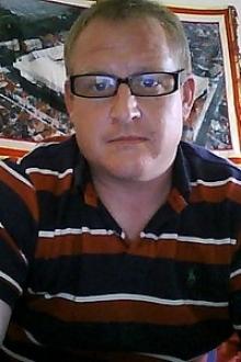 Trevor Poulton-le-Fylde