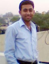 Vinayak 39 y.o. from India