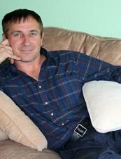 Zoran 56 y.o. from Canada